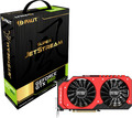 Palit Microsystems GeForce GTX 960 Super JetStream(2048MB GDDR5)(NE5X960T1041-2060J) GTX960/2GB(GDDR5)/PCI-E