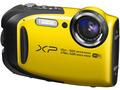 FujiFilmFinePix XP80 イエロー
