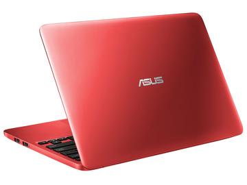 ASUSEeeBook X205TA X205TA-B-RED レッド