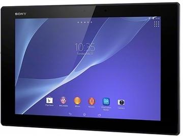 SONYXperia Z2 Tablet SGP511JK/B Wi-Fiモデル 16GB ブラック[J:COMモデル]