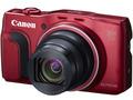 CanonPowerShot SX710 HS レッド