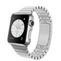 AppleApple Watch 38mm ステンレススチール/リンクブレスレット MJ3E2J/A