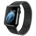 AppleApple Watch 42mm スペースブラックステンレススチール/スペースブラックリンクブレスレット MJ482J/A