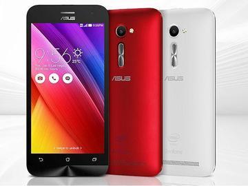 ASUSZenFone 2 2GB 16GB 5.5インチ ホワイト (海外版SIMロックフリー) ZE550ML