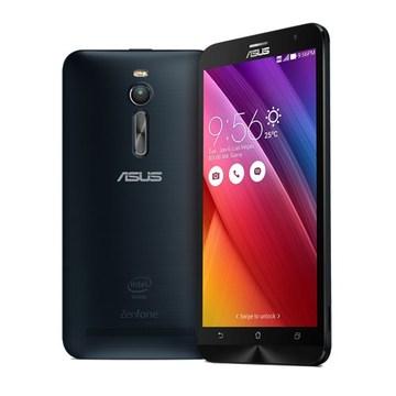 ASUSZenFone 2 4GB 32GB 5.5インチ ブラック (国内版SIMロックフリー) ZE551ML-BK32S4