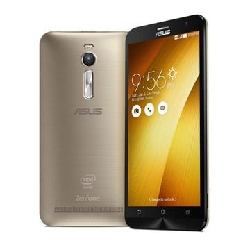 ASUSZenFone 2 4GB 32GB 5.5インチ ゴールド (国内版SIMロックフリー) ZE551ML-GD32S4