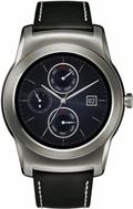 LG電子LG Watch Urbane LG-W150 シルバー