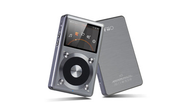 FiiOFiiO X3 2nd generation