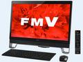 FujitsuESPRIMO FH FH77/UD FMVF77UDB オーシャンブラック