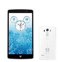 LG電子docomo Disney Mobile on docomo DM-01G Pure White