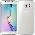 SAMSUNG SoftBank GALAXY S6 edge 404SC 32GB ホワイト パール