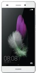 Huawei HUAWEI P8lite ALE-L02 ホワイト