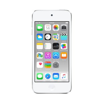 AppleiPod touch 16GB シルバー MKH42J/A (2015/第6世代)