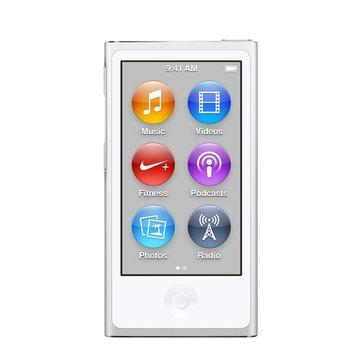 AppleiPod nano 16GB シルバー MKN22J/A (2015/第7世代)