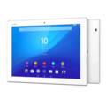 SONYXperia Z4 Tablet SGP771 LTE 32GB ホワイト(海外端末)