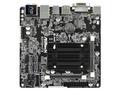 ASRockN3150-ITX Celeron N3150(1.6GHz/TB2.08GHz/4C/4T/TDP6W)/Mini-ITX
