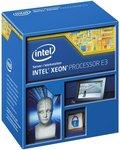 IntelXeon E3-1226v3(3.3GHz) BOX LGA1150/4Core/4Threads/HD P4600/L3 8M/TDP84W)