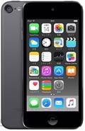 Apple iPod touch 16GB スペースグレイ MKH62J/A (2015/第6世代)