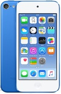 AppleiPod touch 64GB ブルー MKHE2J/A (2015/第6世代)