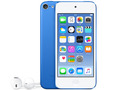 Apple iPod touch 128GB ブルー MKWP2J/A (2015/第6世代)