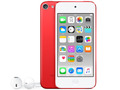 Apple iPod touch 128GB RED MKWW2J/A (2015/第6世代)