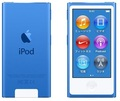 Apple iPod nano 16GB ブルー MKN02J/A (2015/第7世代)