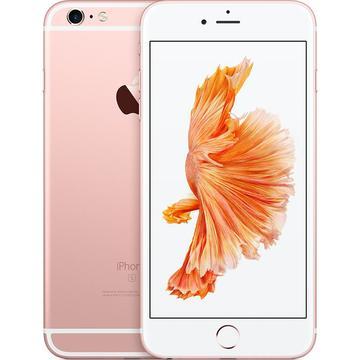 AppleiPhone 6s Plus 64GB ローズゴールド (国内版SIMロックフリー) MKU92J/A