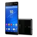 SONYXperia C5 Ultra Dual E5563 Black(海外携帯)