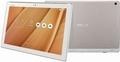 ASUSZenPad 10 Z300CL 8GB Z300CL-SL08 シルバー(SIMロックフリー)