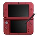 Nintendo Newニンテンドー3DS LL (メタリックレッド) RED-S-RAAA