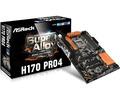 ASRockH170 Pro4 H170/LGA1151(DDR4)/M.2/SATA Express/ATX