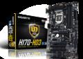 GIGABYTEGA-H170-HD3 H170/LGA1151(DDR4)/M.2/SATA Express/ATX