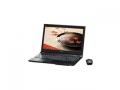 NEC Lavie Note Standard NS750/CAB PC-NS750CAB クリスタルブラック