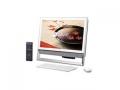 NECLavie Desk All-in-one DA370/CAW PC-DA370CAW ファインホワイト