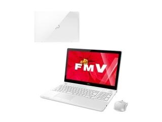 FujitsuLIFEBOOK AH AH77/W FMVA77WW アーバンホワイト