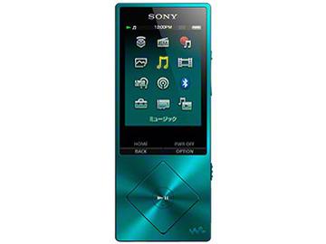 SONYWALKMAN(ウォークマン) NW-A25 16GB ビリジアンブルー