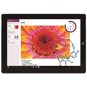 Microsoft Surface 3 (Wi-Fi) 128GB 7G6-00025