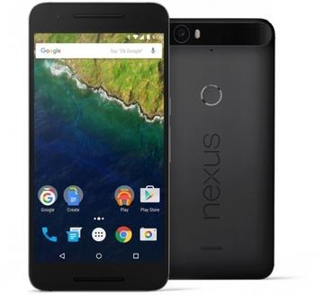 HuaweiSoftBank Nexus 6P H1512 32GB グラファイト HWSBL2