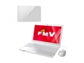 FujitsuLIFEBOOK AH AH45/W FMVA45WW アーバンホワイト