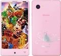 SHARPdocomo Disney Mobile on docomo DM-01H Sparkle Pink