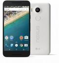 LG電子 docomo Nexus 5X LG-H791 Quartz LGH791.A3NTWH