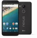 LG電子 docomo Nexus 5X LG-H791 Carbon LGH791.A3NTBK