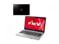Fujitsu LIFEBOOK SH SH90/W FMVS90WB スパークリングブラック
