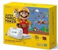 NintendoWii U スーパーマリオメーカーセット WUP-S-WAHA