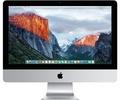 AppleiMac 21.5インチ MK142J/A (Late 2015)