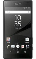 SONY Xperia Z5 Compact E5823 LTE-A 32GB Graphite Black(海外携帯)