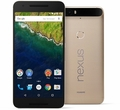 Huawei SoftBank Nexus 6P H1512 64GB ゴールド HWSBL5