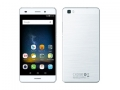 Huawei ymobile LUMIERE 503HW ホワイト
