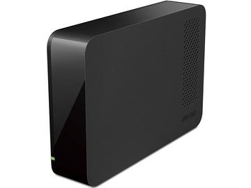 BUFFALODriveStation HD-LC2.0U3/N 2TB/USB3.0