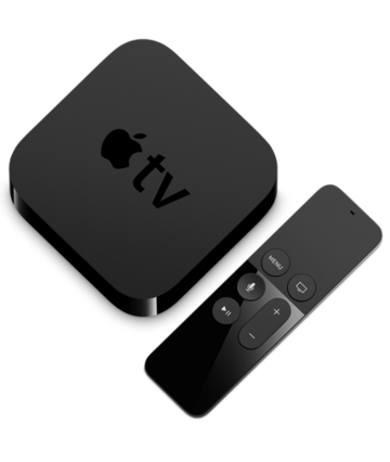 Apple Apple TV 64GB MLNC2J/A(第四世代)